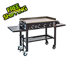 Blackstone Products 36-Inch 4-Burner Outdoor Griddle