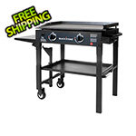 Blackstone Products 28-Inch 2-Burner Outdoor Griddle