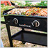 28-Inch 2-Burner Outdoor Griddle