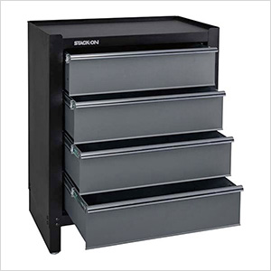 Modular 4-Drawer Project Center