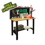 Stack-On Pro Reloading Bench