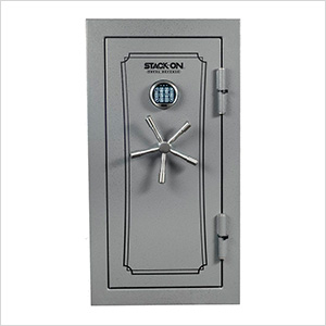 Total Defense Executive Safe with Electronic Lock