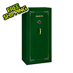 Stack-On 22-Gun Safe with Combination Lock