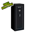 Stack-On 16-Gun Safe with Biometric Lock
