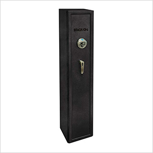 Home Defense Safe with Biometric Lock