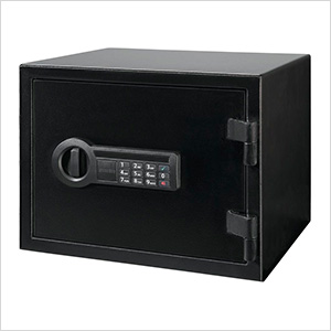 Personal Fireproof Safe