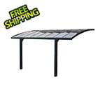 Palram-Canopia Arizona Breeze 5000 10' x 16' Metal Carport