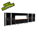 NewAge Products PERFORMANCE 2.0 Black 14-Piece Cabinet Set