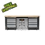 Gladiator GarageWorks 6-Piece Premier Garage Cabinet Set