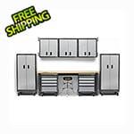 Gladiator GarageWorks 14-Piece Premier Garage Cabinet System