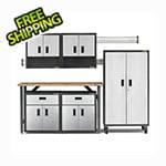 Gladiator GarageWorks Ready-to-Assemble Garage Storage Set