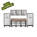 Gladiator GarageWorks 13-Piece Premier Garage Organization System
