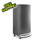 Gladiator GarageWorks 18.0 Cu. Ft. Garage-Ready Upright Freezer