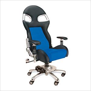 LXE Office Chair (Navy)