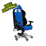 Pitstop Furniture GT Office Chair (Navy)
