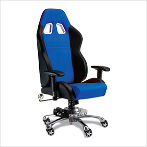 GT Office Chair (Navy)