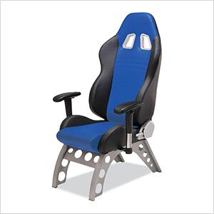 GT Receiver Chair (Navy)