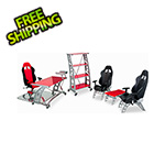 Pitstop Furniture 7-Piece Racing Furniture Set