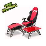 PitStop Furniture 3-Piece Racing Furniture Set
