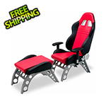 PitStop Furniture 2-Piece Racing Furniture Set