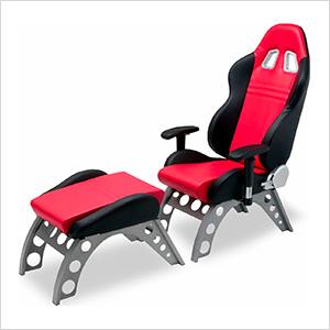 2-Piece Racing Furniture Set