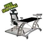 PitStop Furniture 3-Piece Office Racing Furniture Set