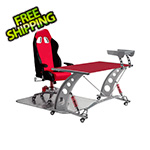 Pitstop Furniture 3-Piece GT Office Racing Furniture Set