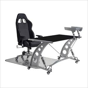 3-Piece GT Office Racing Furniture Set