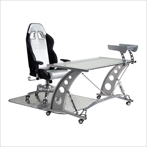3-Piece GT Racing Furniture Set