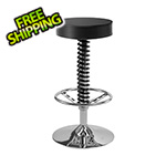 Pitstop Furniture Crew Bar Stool (Carbon Fiber)