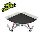 Pitstop Furniture GT Spoiler Desk Connector (Carbon Fiber)