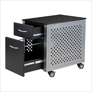 File Cabinet (Carbon Fiber)
