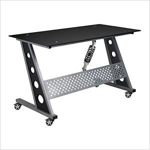 Compact Desk (Carbon Fiber)