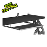 Pitstop Furniture GT Spoiler Desk Pull Out Tray (Carbon Fiber)