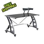 PitStop Furniture GT Spoiler Desk