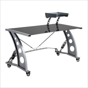 GT Spoiler Desk (Carbon Fiber)