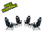 Pitstop Furniture 6-Piece Racing Furniture Set