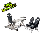 Pitstop Furniture 5-Piece Racing Furniture Set