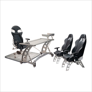 5-Piece Racing Furniture Set