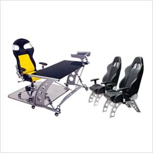 5-Piece Racing Furniture Set