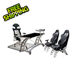 PitStop Furniture 5-Piece Racing Furniture Set