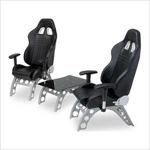 3-Piece Racing Furniture Set