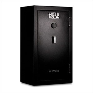 36-Gun Fire Safe with Electronic Lock