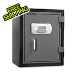 Mesa Safe Company 1.5 CF UL Classified Fire Safe