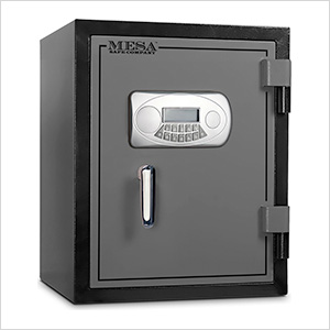 1.5 CF UL Classified Fire Safe