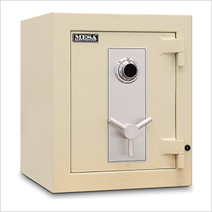 1.8 CF TL-15 Commercial Grade Vault Safe