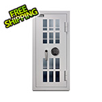 Mesa Safe Company Pharmacy Safe (White)
