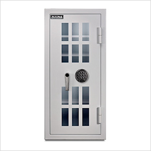 Pharmacy Safe (White)