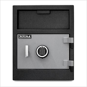 Depository Safe with Electronic Lock