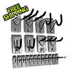 Proslat 20-Piece Hook Kit